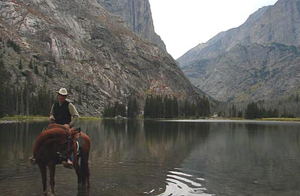 Montana and Wyoming Ranches for Sale