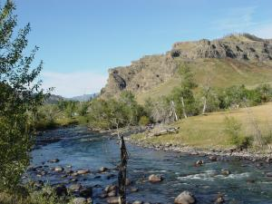 Stillwater River Lot 1