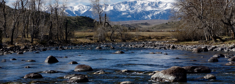 Stillwater River Ranch